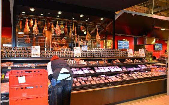 Cave-a-jambon gallerie