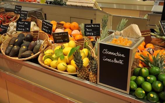 Des-fruits-legumes-en-vente-assistee gallerie