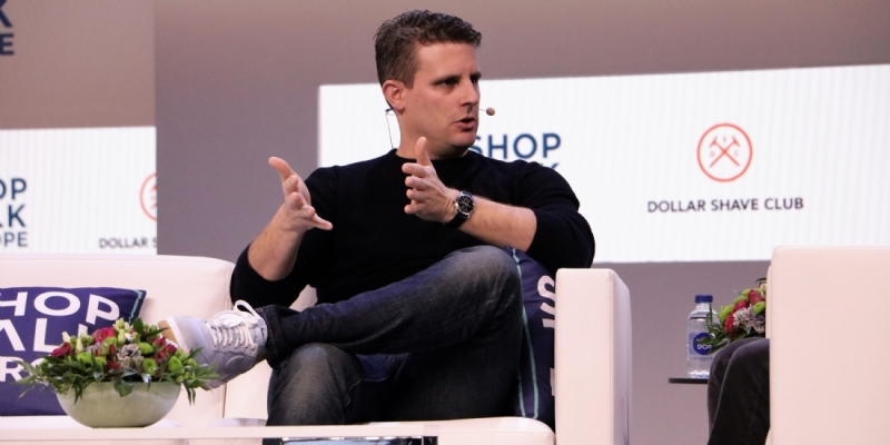 Start-up: Dollar Shave Club